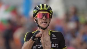 Vuelta : Simon Yates quasi couronné
