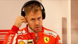 Ferrari responsable de ses malheurs?