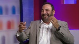 Anecdotes : les fous rires de Bruno Heppell