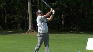 Challenge de golf : les coups d'approche