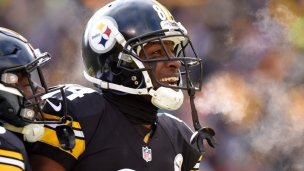 Ben Roethlisberger défend Antonio Brown