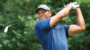 Woods de retour au championnat du circuit de la PGA