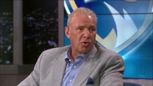 « L'entraîneur ne sera pas fier de Max Domi »
