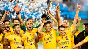 Tigres UANL 3 - Toronto FC 1
