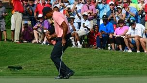 Woods en tête au Championnat des joueurs