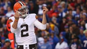 Top-5 Dernières victoires des Browns