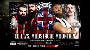 De la grosse visite à Montréal cet automne