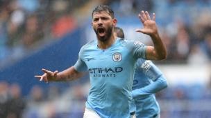 Cardiff 0 - Manchester City 5
