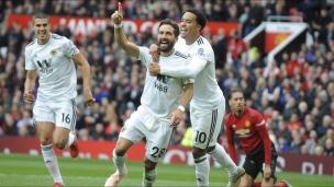 Manchester United 1 - Wolverhampton 1