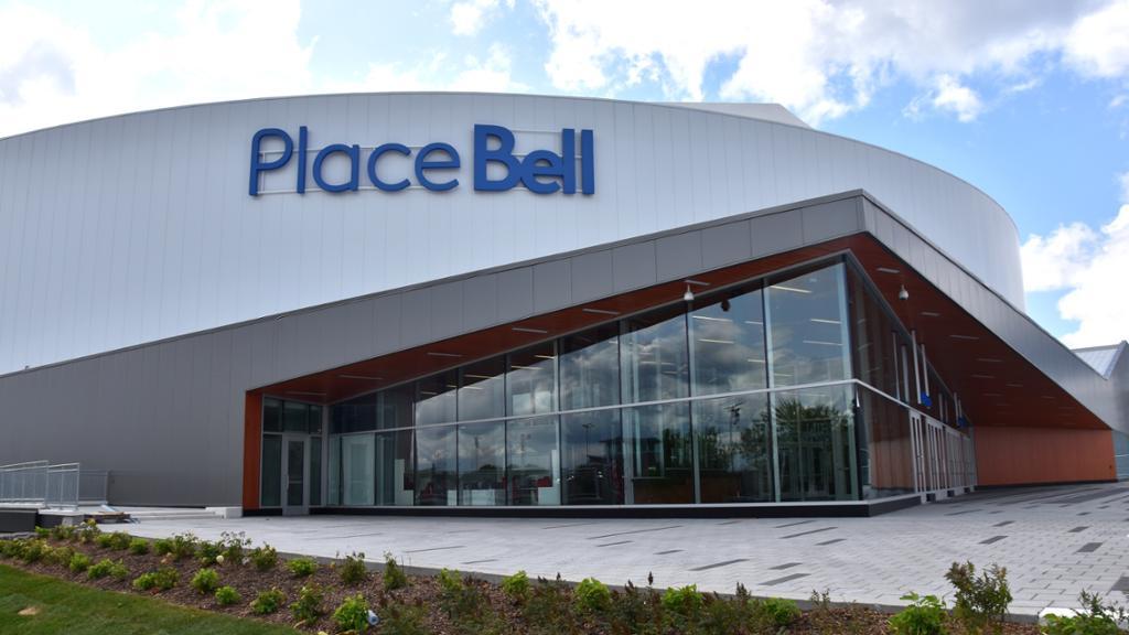 Les Canadiennes éliront domicile à la Place Bell pour la saison 2018-2019.