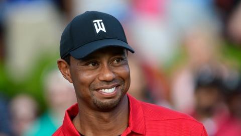 Connais-tu Tiger Woods?
