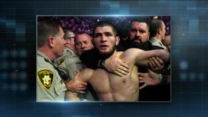 La bisbille de l'UFC 229, quel impact sur l'UFC?