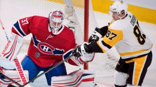 Penguins 3 - Canadiens 4 (Tirs de barrage)