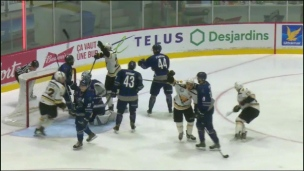 Screaming Eagles 3 - Océanic 2