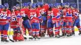 Les Canadiennes de Montréal