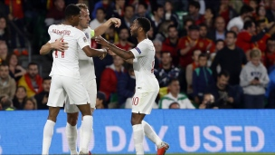Espagne 2 - Angleterre 3