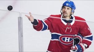 L'histoire du match Wings-Canadiens