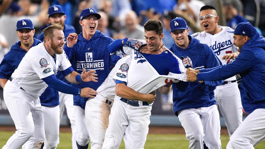 Les Dodgers
