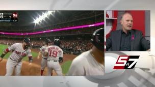 La surprenante profondeur des Red Sox