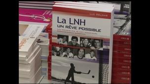 Il était une fois... le premier livre de Luc Gélinas