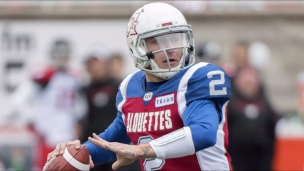 Manziel satisfait de sa progression