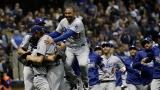 Célébrations des Dodgers