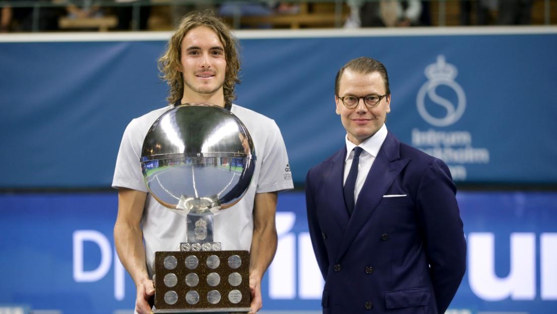 Gulbis s'offre Isner et une finale ! - ATP - Stockholm