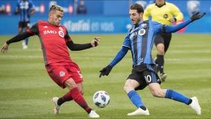 Impact 2 - Toronto FC 0