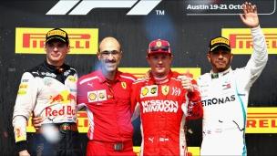 Räikkönen l'emporte, Hamilton doit patienter