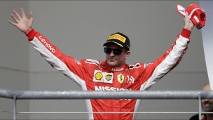 Räikkönen : 1re victoire en plus de 5 ans