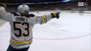 Un autre but pour Skinner