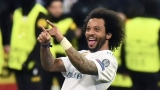 Marcelo, Real Madrid, Ligue des Champions