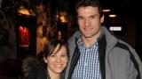 Isabelle Charest et Steve Charbonneau