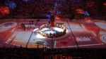 Edmonton, meilleur choix pour le retour?