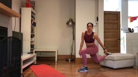 L'entraînement par intervalles : Dépassez-vous !
