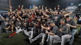 Les Red Sox de Boston champions de la Série Mondiale 2018