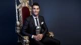 Ronaldo, roi d'Instagram