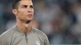 Cristiano Ronaldo, entretien pour le magasine France Football