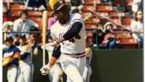 Willie McCovey avec les Giants de San Francisco