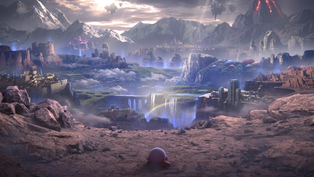Nintendo: Une animation jugée raciste retirée du jeu