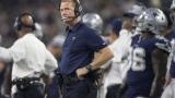 Jason Garrett est pointé du doigt pour les déboires des Cowboys de Dallas
