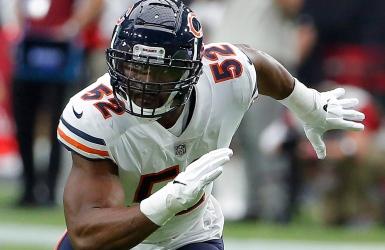 Les Bears ont lancé un message à la NFL