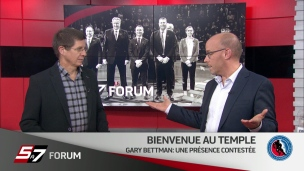 Forum : Bettman au Temple trop tôt?