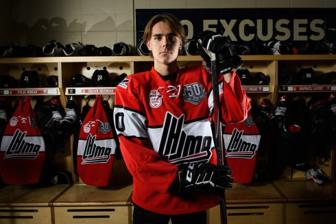 Image result for raphael-lavoie team canada
