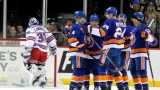 Les Islanders de New York