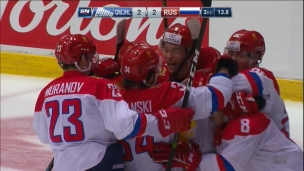 LHJMQ 2 - Russie 3 (Prolongation)