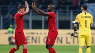 Ligue des Nations : Italie 0 - Portugal 0
