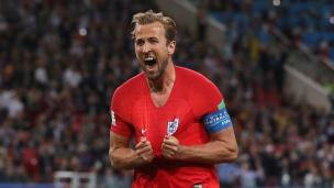 Angleterre 2 - Croatie 1