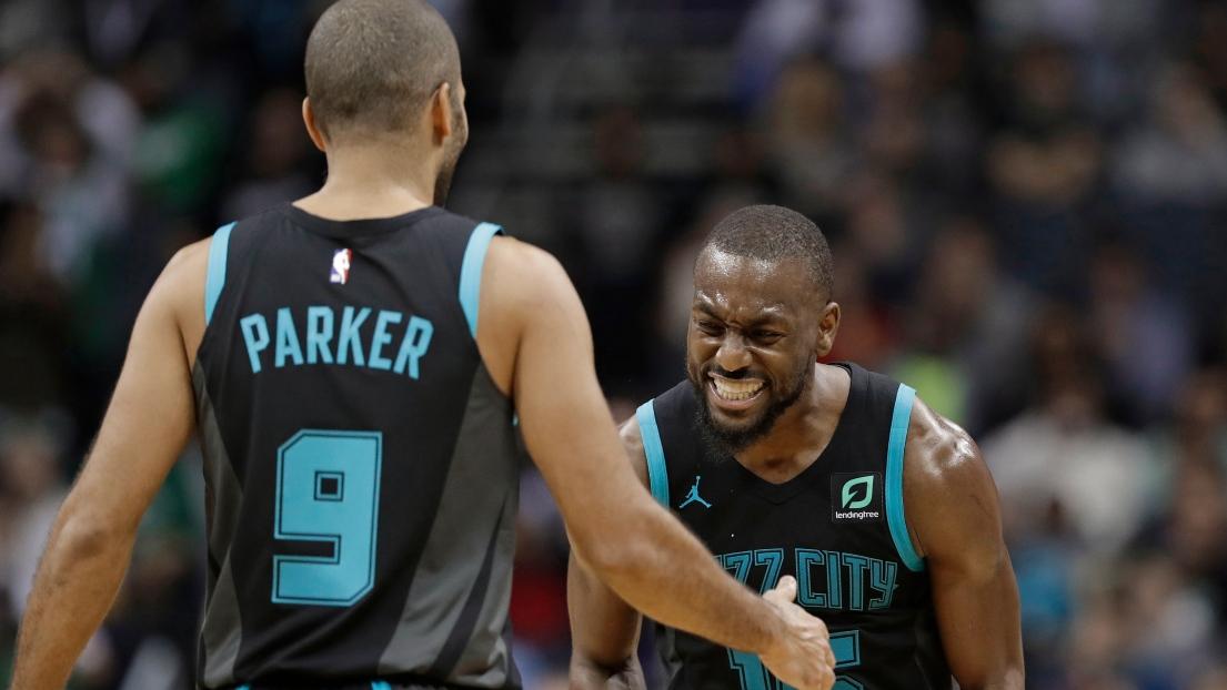meilleures baskets a5b70 4fb4c NBA : Kemba Walker est prêt à accepter moins d'argent la ...