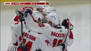CH Express : l'histoire du match Capitals-Canadiens